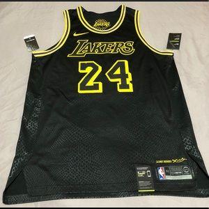 NEW Nike LA Los Angeles Lakers Kobe Bryant Jersey